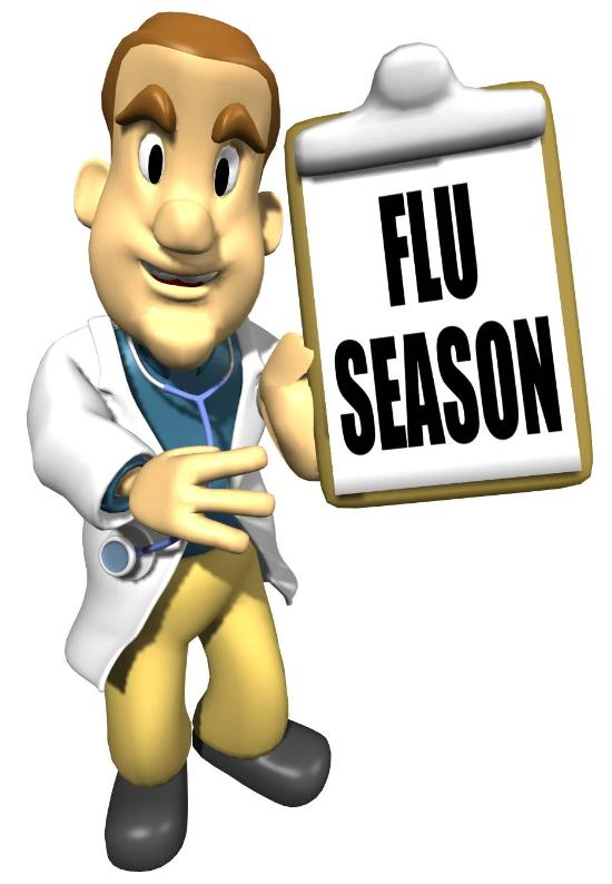Is the Flu shot really the Answer?